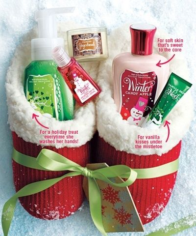 Top DIY Christmas Gifts Ideas