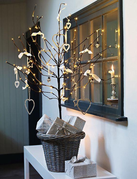 Christmas Lighting Creative Ideas