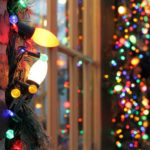 Christmas Lighting Creative Ideas